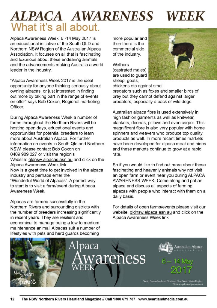 Issue 4 Beef Week Special_Page_12 - Northern Rivers News