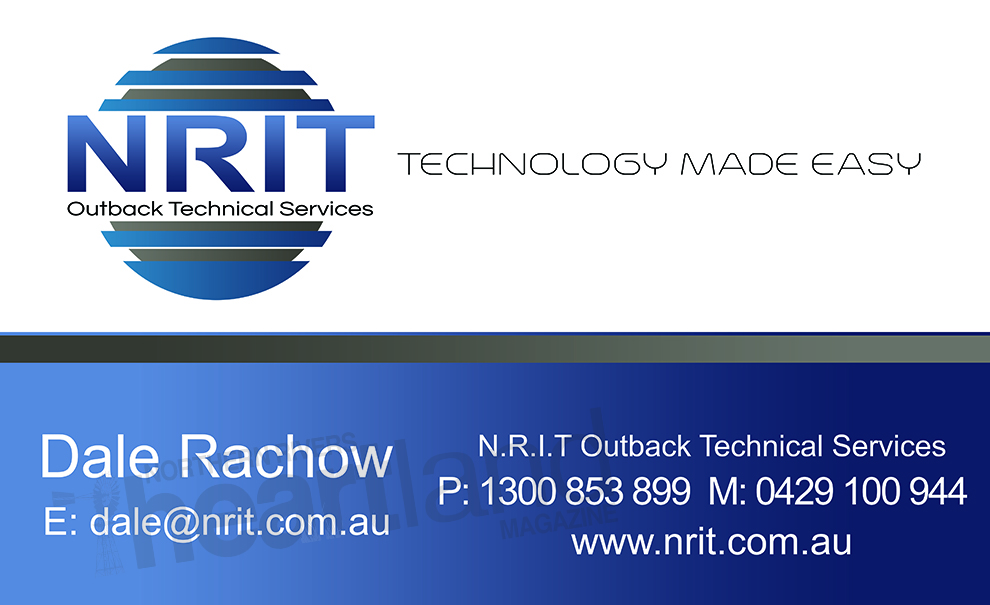 NRIT Technology Made Easy