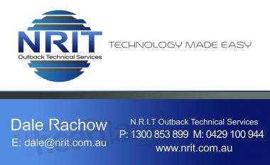 NRIT Technology Made Easy